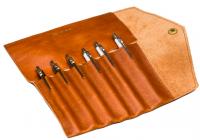 P.A.P Pen Roll Cognac